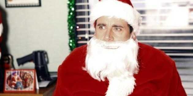 Tous les épisodes de Noël de The Office