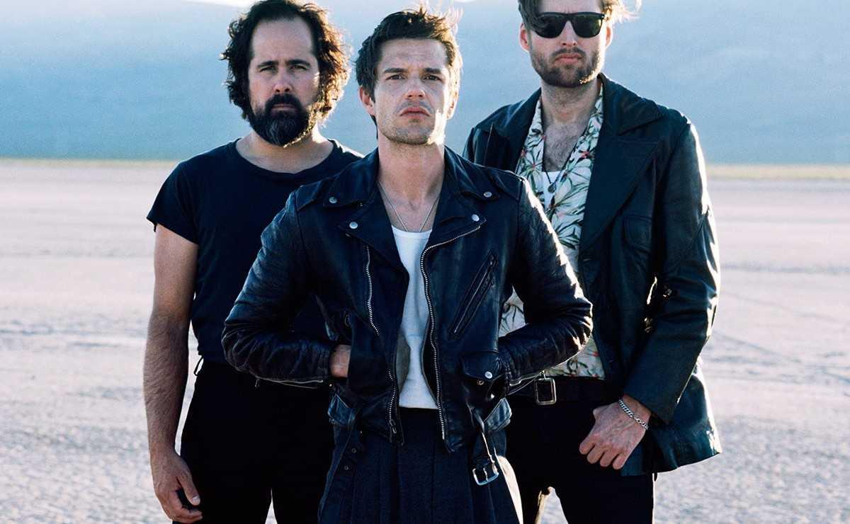 The Killers donne des indices sur un nouvel album