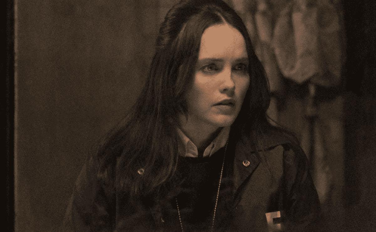 """""""Clarice"""": Pourquoi la série ne montrera-t-elle pas Hannibal Lecter?"""
