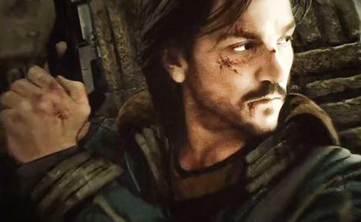 Diego Luna explique comment `` Andor '' élargira l'histoire de `` Rogue One ''