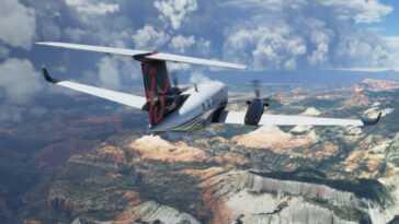 'Microsoft Flight Simulator' est désormais compatible avec la réalité virtuelle: le simulateur de vol le plus réaliste l'est encore plus
