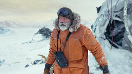 George Clooney Ciel de minuit