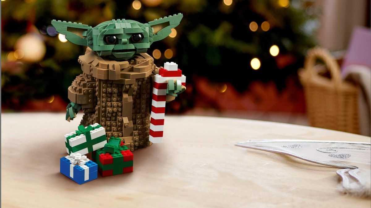Lego Veut Voir Vos Créations De Vacances 'star Wars'