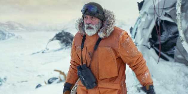 George Clooney a suivi les conseils d'Alfonso Cuarón pour Midnight Sky
