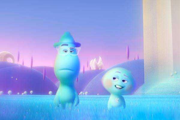 """""""âme"""" Review: Le Nouveau Film De Pixar Est Un Baume Pour"""
