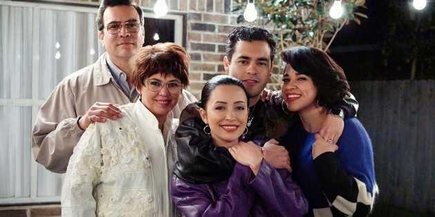 """La mafia a ciblé la famille de Selena pour la série: """"Ils veulent que les gens les adorent"""""""