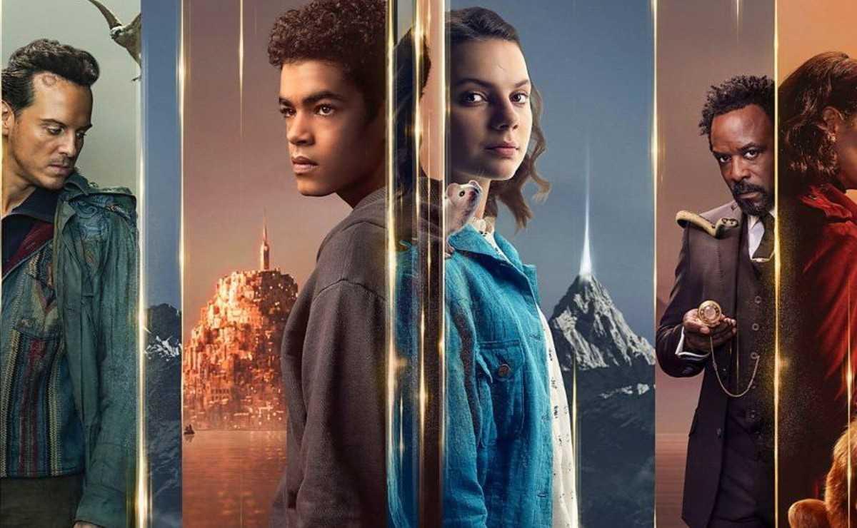 """""""His Dark Materials"""": la série HBO prendra fin dans la troisième saison"""