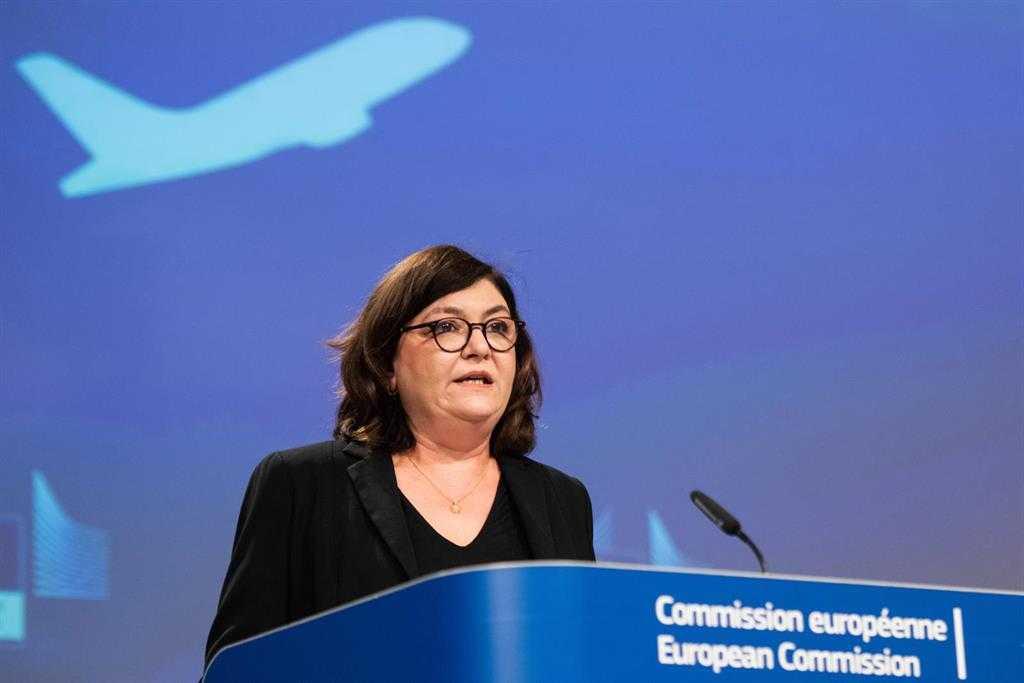 Le Commissaire Aux Transports Oblige La France à Couper Le