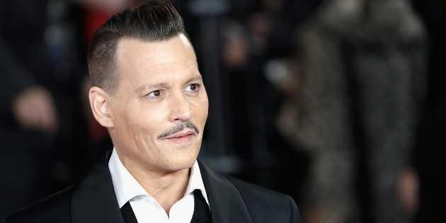 Johnny Depp demande l'annulation du jugement du procès contre le Soleil