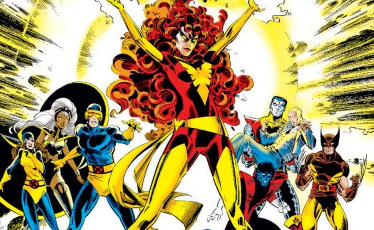 """X-Men"": 5 raisons de lire la saga de 'Dark Phoenix'"