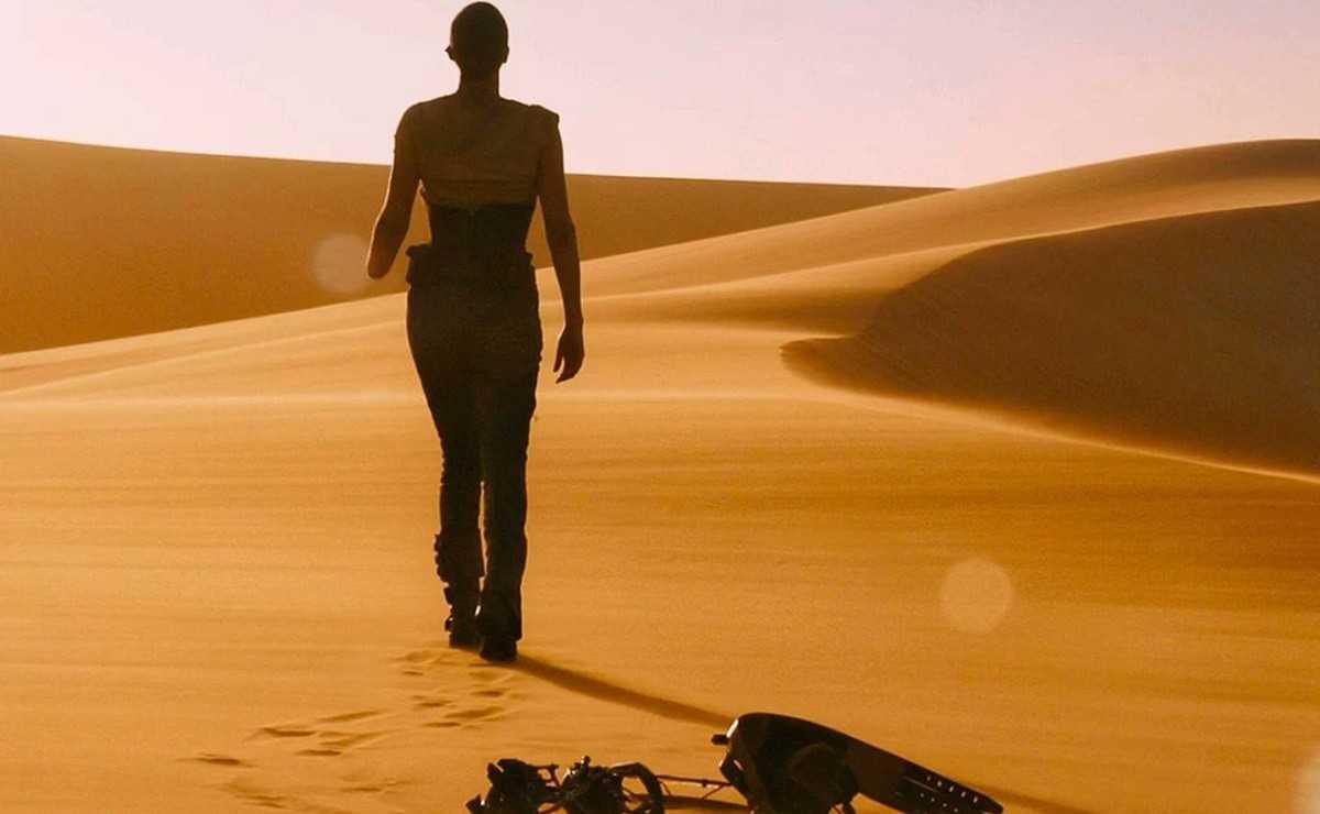 'Mad Max' Prequel About Furiosa annonce la date de sortie