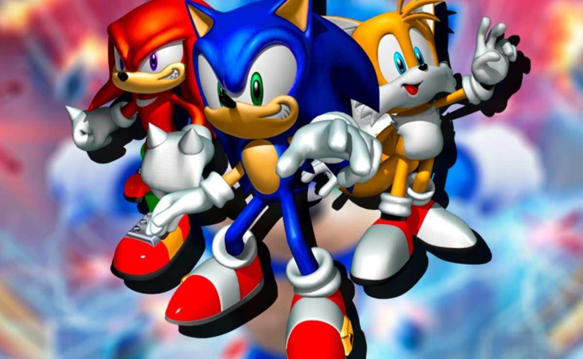 """Sonic The Hedgehog 2"" pourrait inclure Knuckles The Echidna"