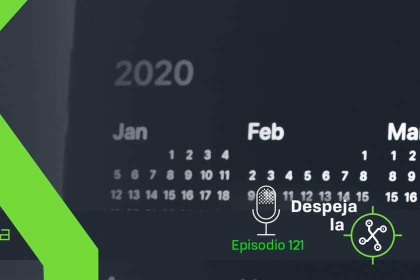 De Apple M1 à l'enregistrement de Bitcoin: 9 moments technologiques de 2020 (Clear X # 121)