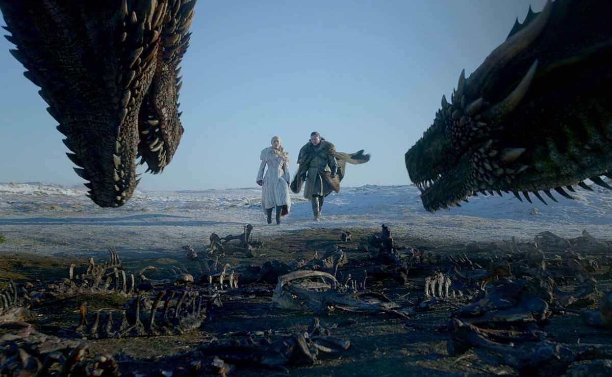 HBO ne pense pas que l'univers de Game of Thrones sera comme celui de Marvel