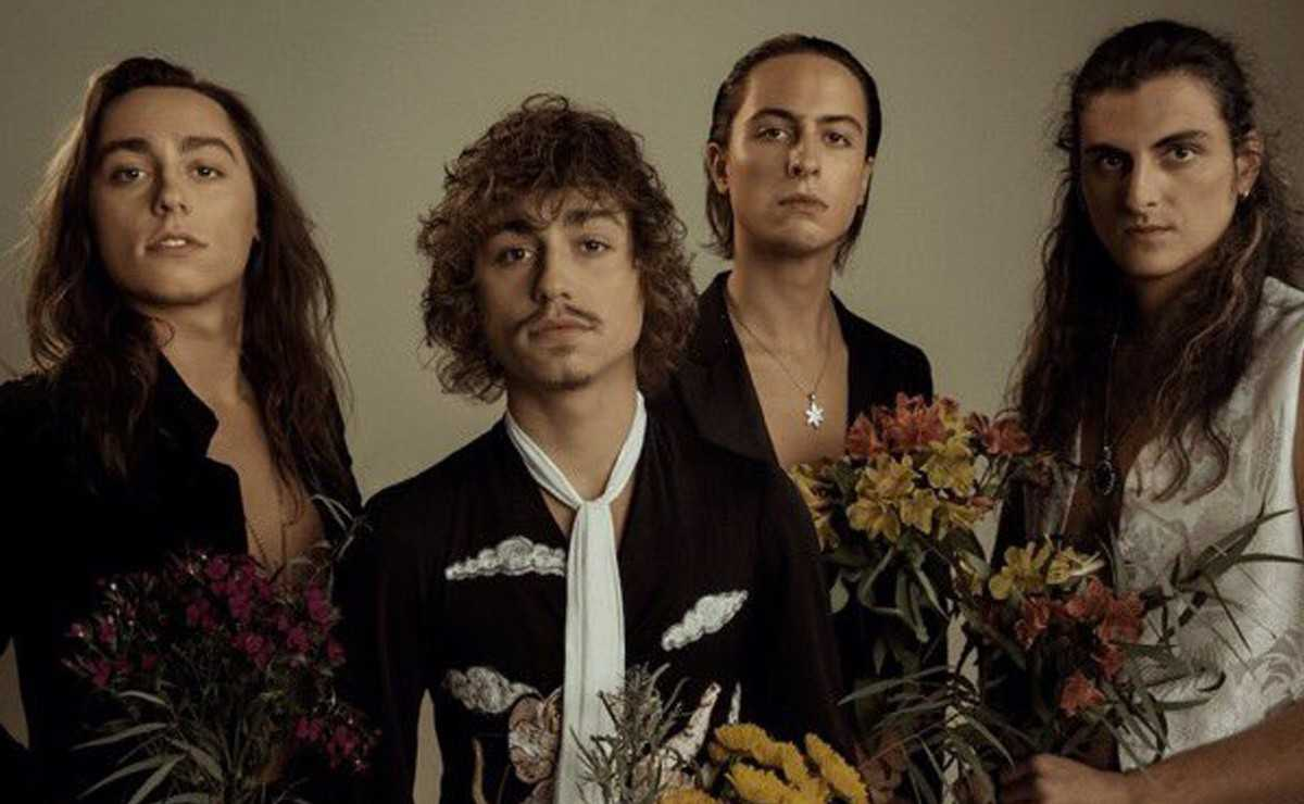 Greta Van Fleet taquine son nouvel album