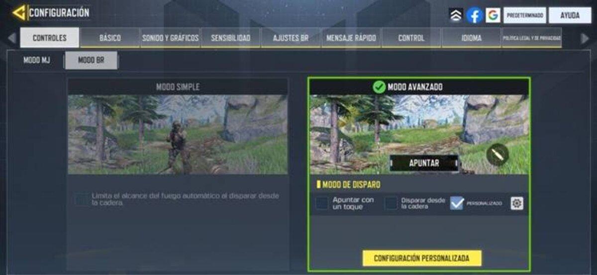 Voici comment configurer votre mobile pour jouer à Call of Duty: Mobile comme un pro