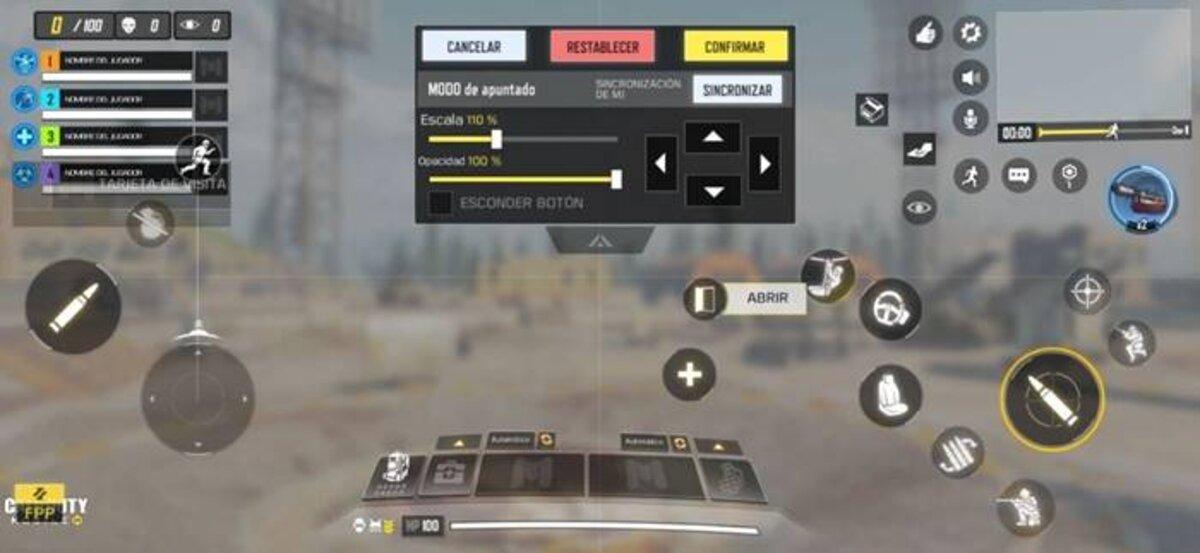 Voici comment vous devez configurer votre mobile pour jouer à Call of Duty: Mobile comme un pro