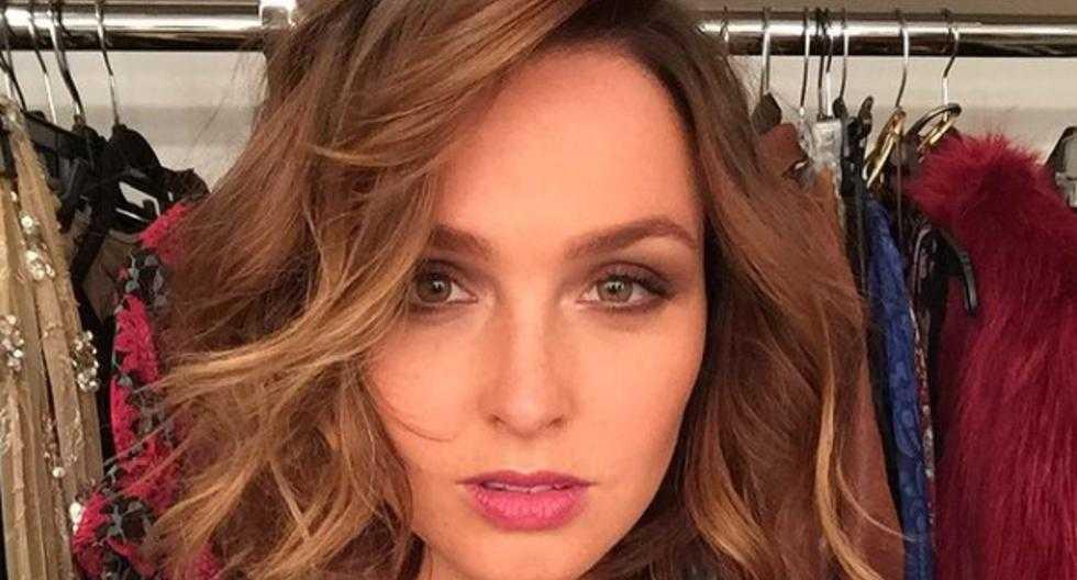 """Camilla Luddington, l'actrice de """"Grey's Anatomy"""" qui a rencontré son mari alors qu'il travaillait dans un restaurant"""