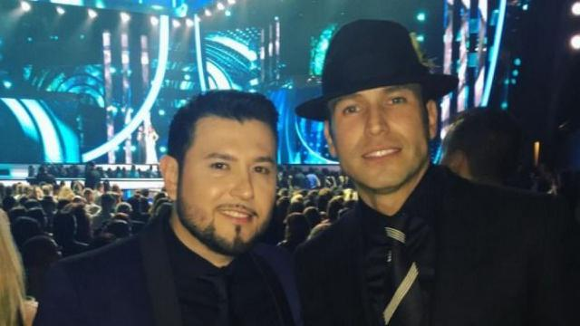 Roberto Tapia a pris la réhabilitation de Rafael Amaya comme une mission personnelle (Photo: Instagram)