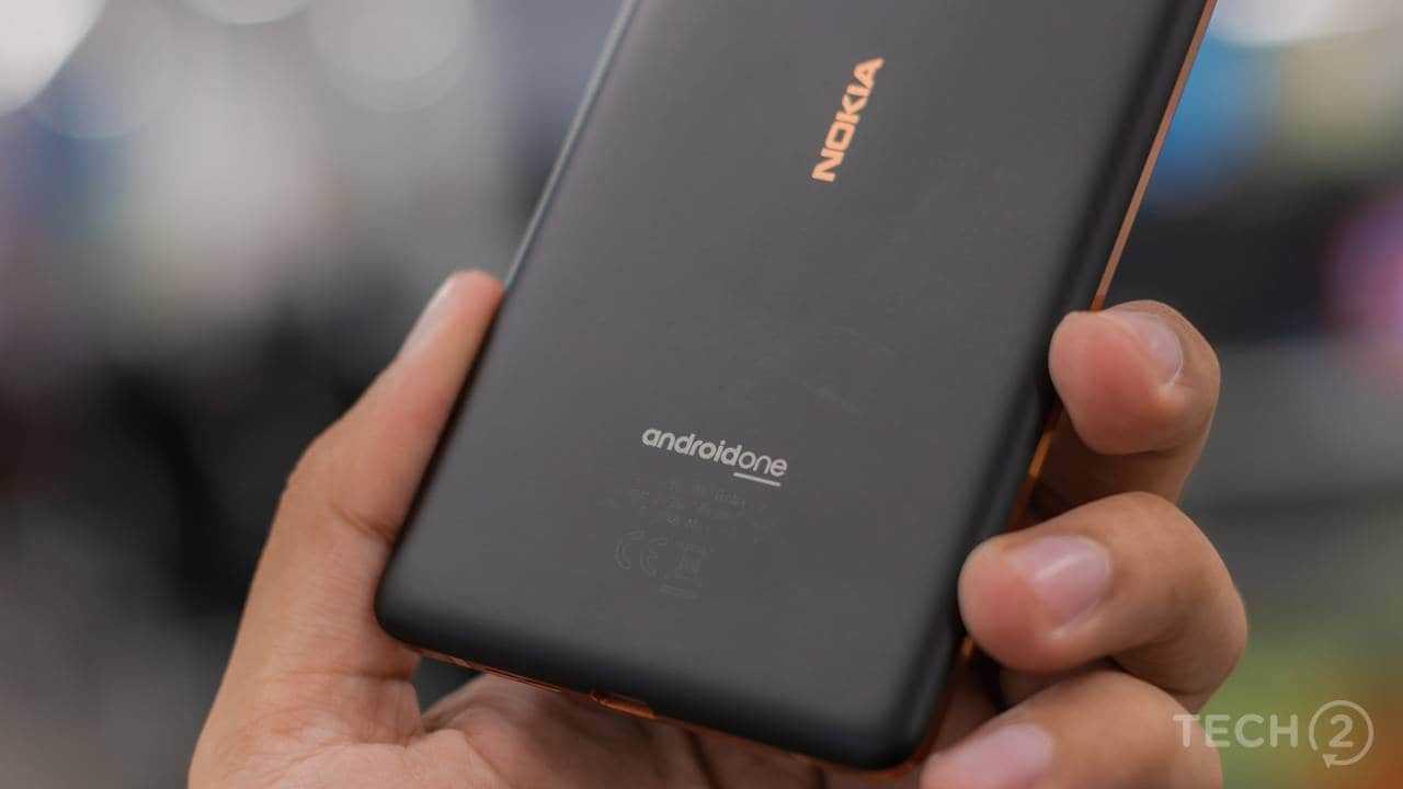 Nokia 2.4, Nokia 6.1, Nokia 7 Plus Reçoivent Le Correctif