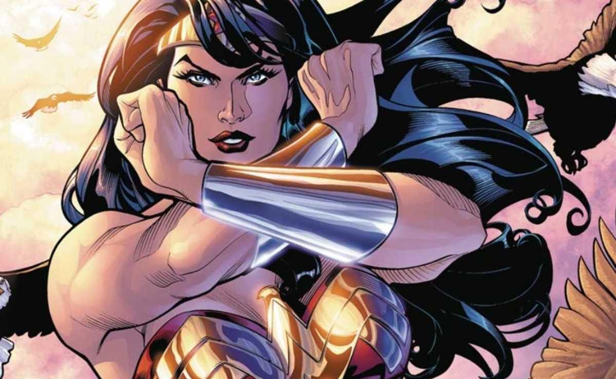 """""""Wonder Woman"""": 5 raisons pour lesquelles elle est l'un des meilleurs personnages de DC"""