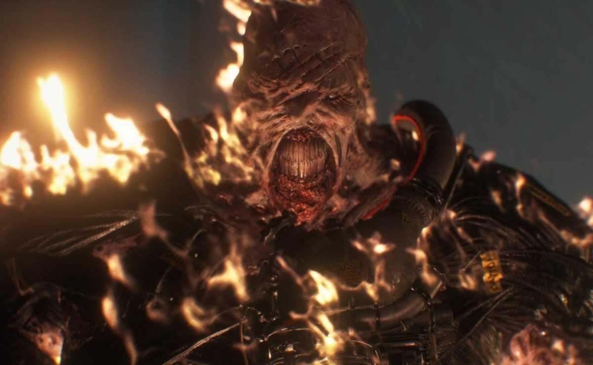 """""""Resident Evil"""" aura un nouveau portail officiel en 2021"""