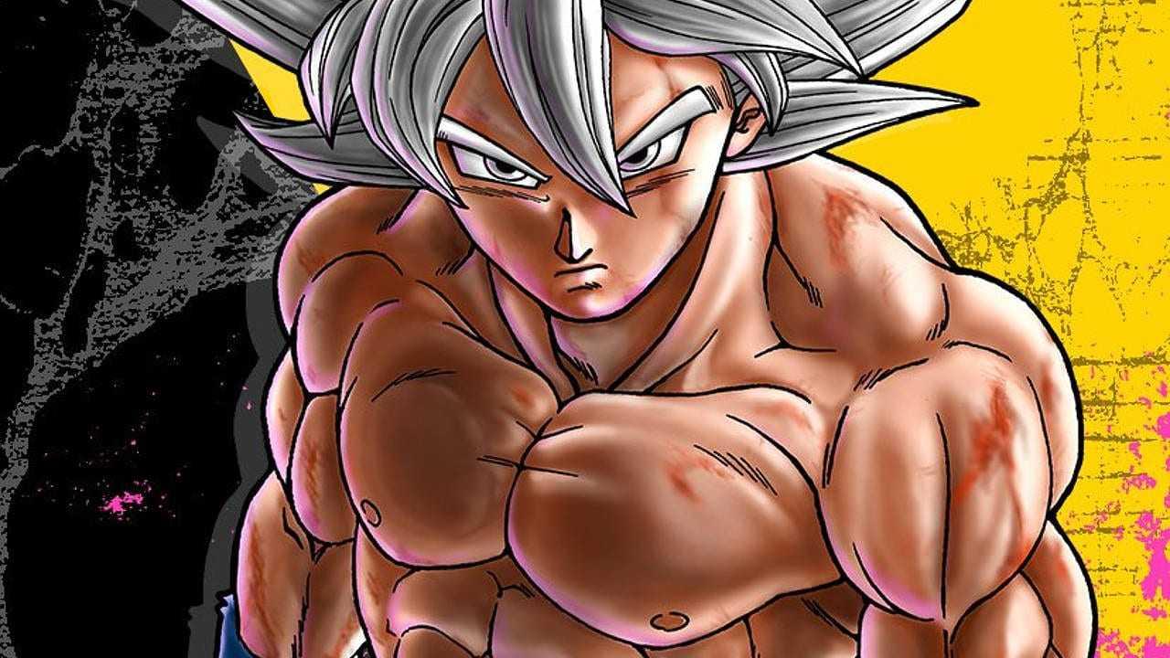 Dragon Ball Super: Nouvel Arc Manga Officiellement Annoncé
