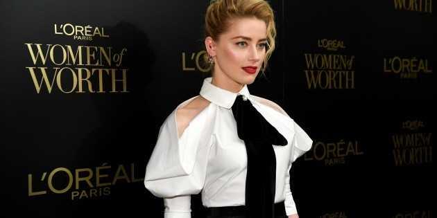 Souriez Johnny Depp: Warner Bros envisage de renvoyer Amber Heard