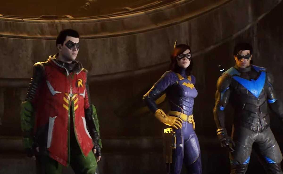 """""""Gotham Knights"""": La date de sortie a-t-elle été révélée?"""