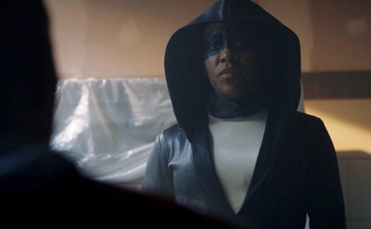 Watchmen: Regina King révèle la condition pour revenir à la série