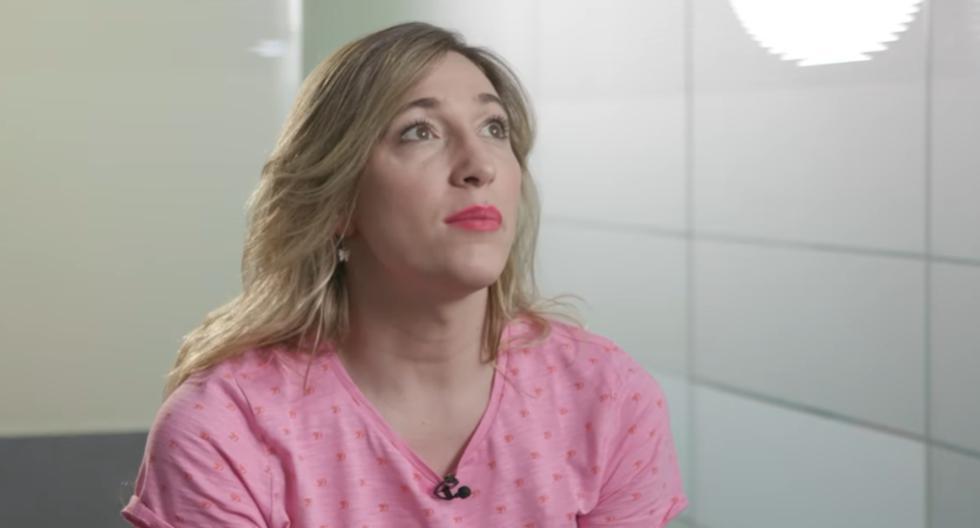 """""""Le désordre que vous quittez"""", Tere: Abril Zamora, l'actrice transsexuelle de la série Netflix"""