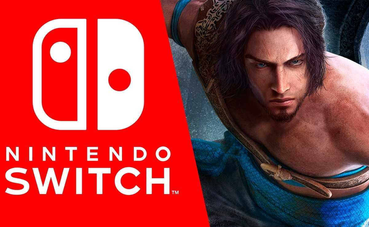 Prince of Persia The Sands of Time Remake sortira-t-il sur Switch?