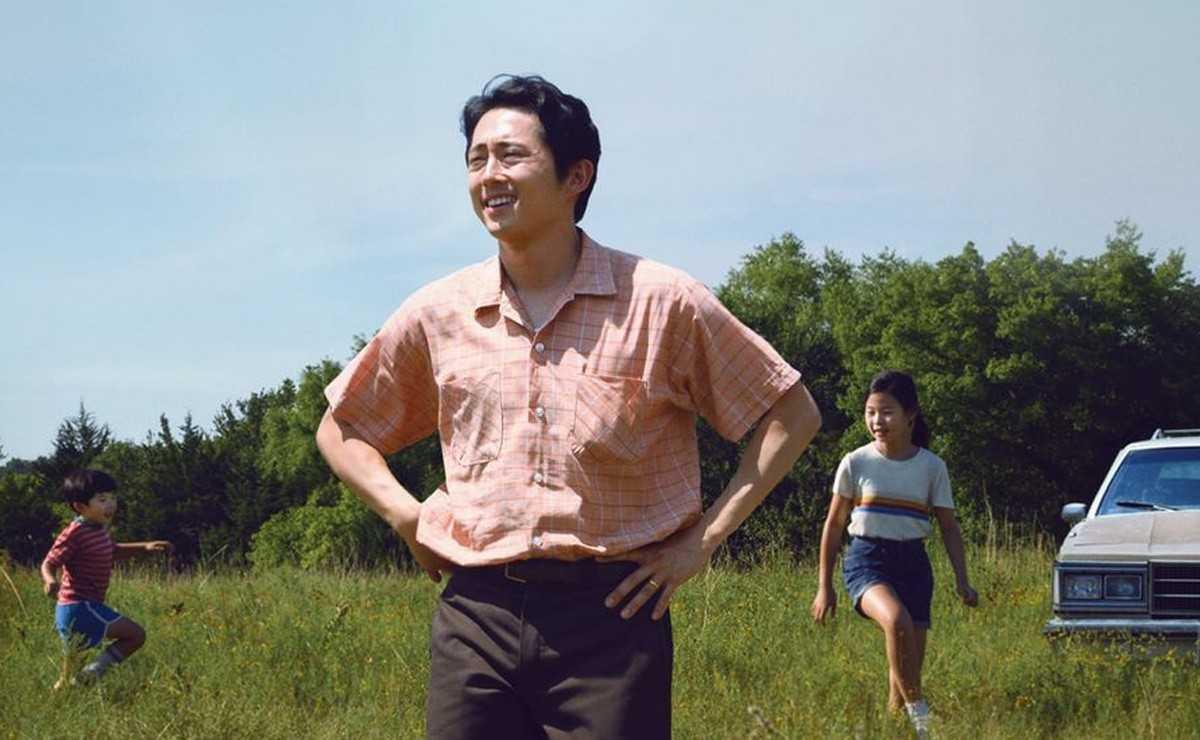 Steven Yeun figure parmi les favoris des prochains Oscars