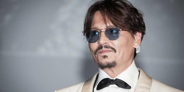 """Johnny Depp a brisé le silence sur Instagram: """"Cette année a été très difficile"""""""