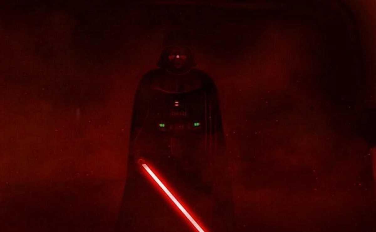 Star Wars: Pourquoi Dark Vador semble-t-il plus puissant dans Rogue One?