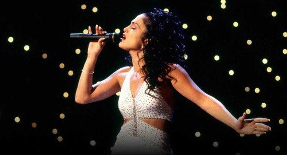 Selena Quintanilla: 5 différences entre la série Netflix et le film de 1997