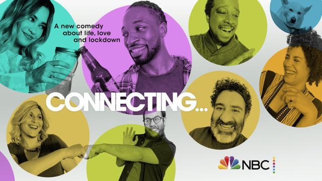 """""""Connexion"""" a été annulée (Photo: NBC)"""