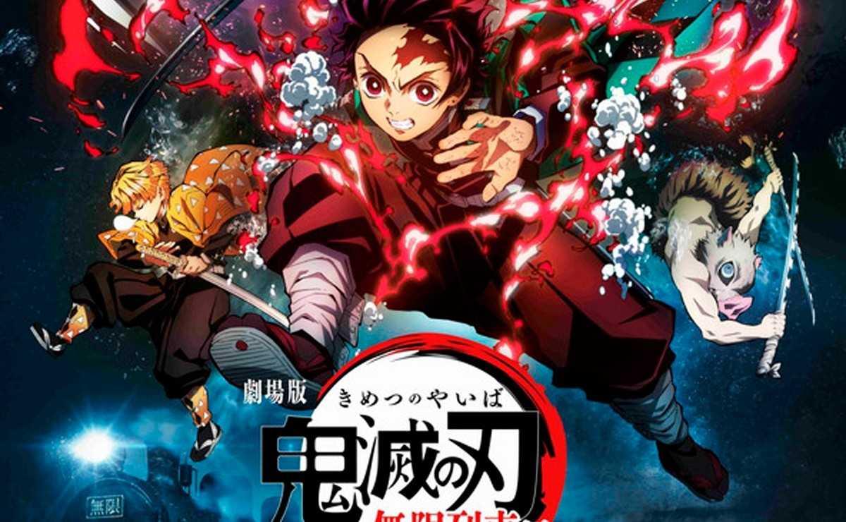 """""""Demon Slayer"""" est désormais le film le plus rentable de tout le Japon"""