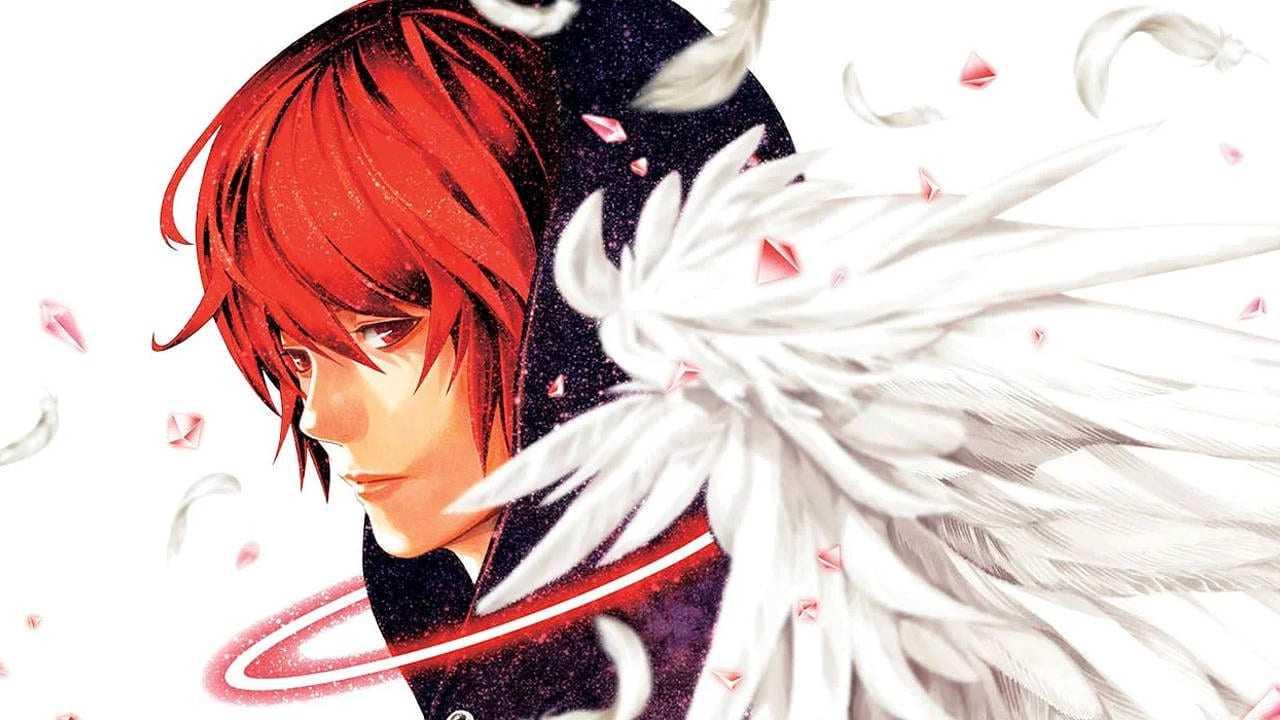 Platinum End: Une Nouvelle œuvre Des Fabricants De Death Note