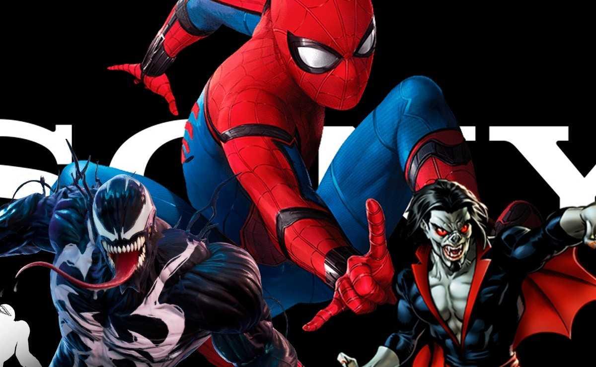 """Venom et Morbius pourraient-ils apparaître dans """"Spider-Man 3""""?"""