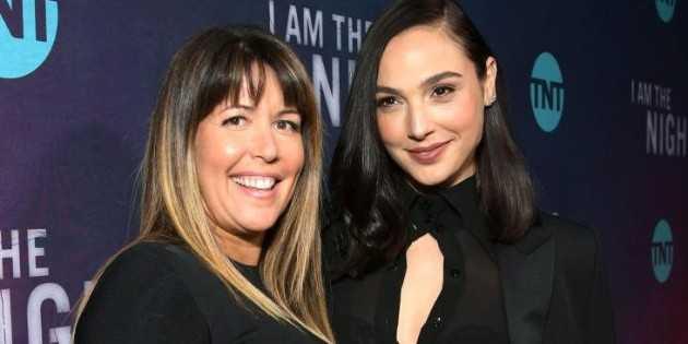 Ce sera l'avenir de Wonder Woman selon Gal Gadot et Patty Jenkins