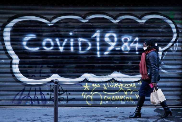 Covid-19 : près de 3000 nouveaux cas et 364 décès depuis hier