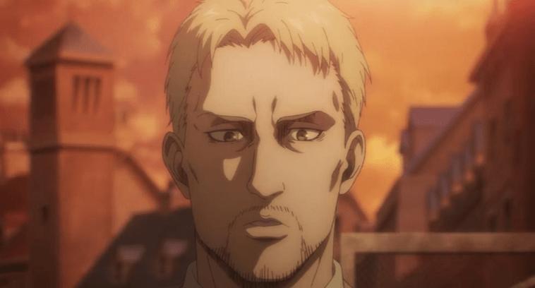 """Shingeki no Kyojin"""" 4x04: Eren et Reiner se rencontrent et tout ce qui  s'est passé"""