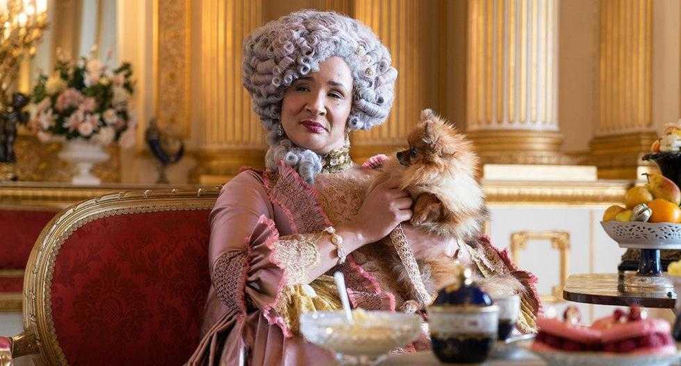 """""""Bridgerton"""", reine Charlotte: qui était-elle dans la vraie vie"""