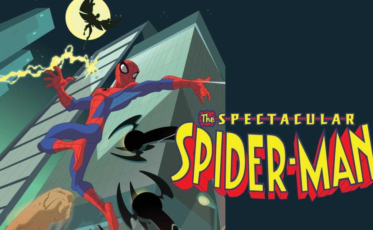 """""""The Spectacular Spider-Man"""": la troisième saison ne sera pas une réalité"""