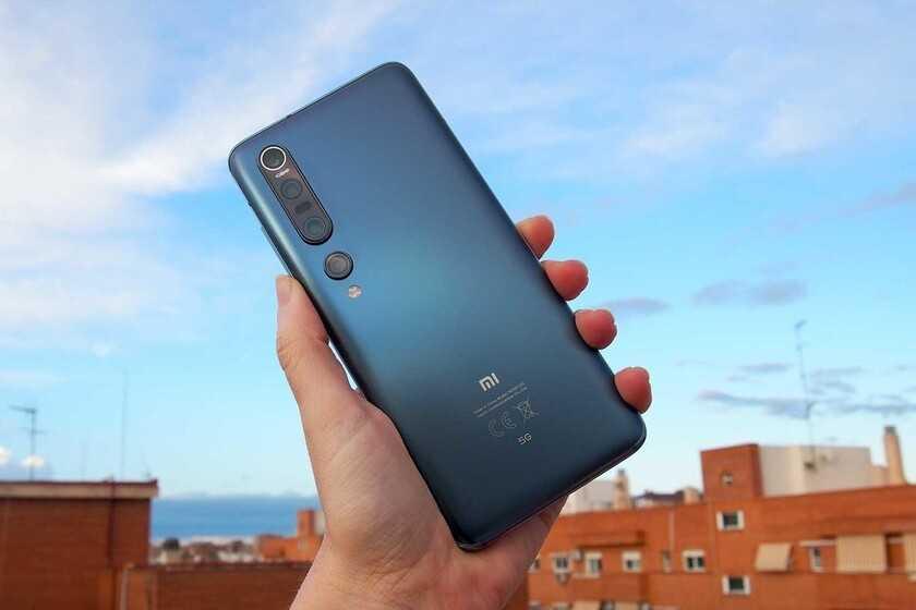 Xiaomi n'inclura pas de chargeur dans la box Mi 11: la protection de l'environnement est son principal argument