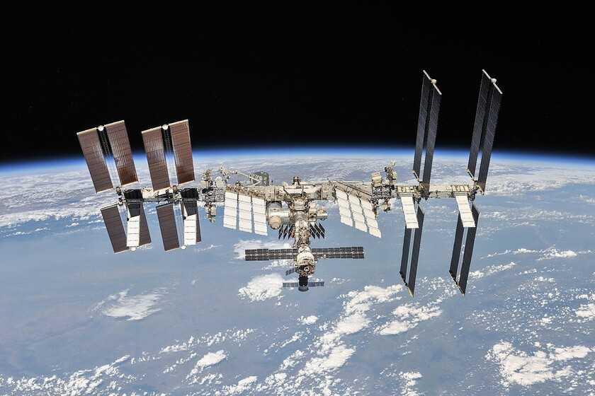 Les cendres de 'Scotty' de 'Star Trek' se sont rendues à la Station spatiale internationale et sont restées cachées pendant plus de 12 ans