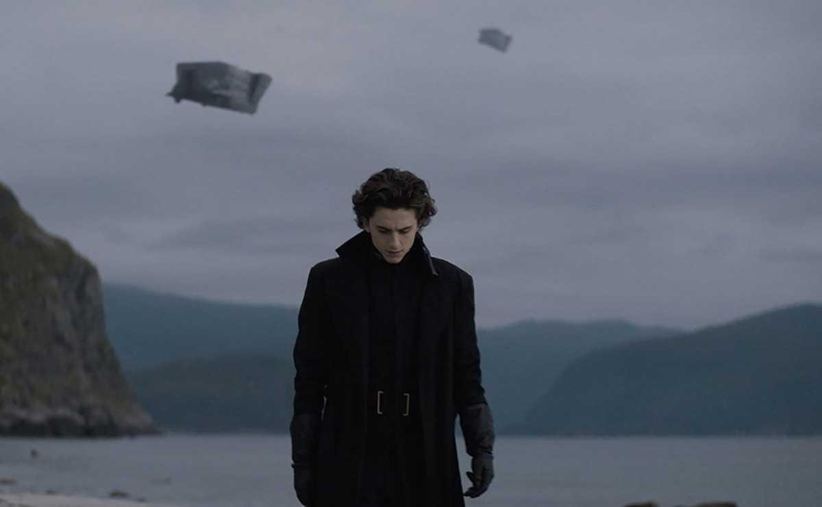"""""""Dune"""": les producteurs intenteraient une action en justice s'il était diffusé directement en streaming"""