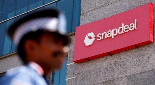 Les Revenus De Snapdeal Augmentent Légèrement à Rs 846 Crore