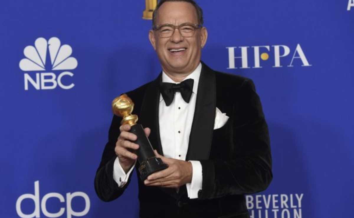 """Tom Hanks dit qu'un """"changement radical était attendu"""" du cinéma"""